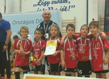 Diákolimpia Floorball Országos döntő Kazincbarcika