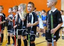 Diákolimpia Kispályás Floorball Megyei Döntő - I. korcsoport