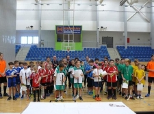Diákolimpia Kispályás Floorball Megyei Döntő