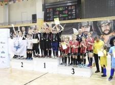Diákolimpia Kispályás Floorball Országos Döntő