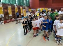 Diákolimpia Országos Döntő - Floorball kispályás I. korcsoport