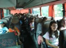 Erzsébet tábor, Siófok, 3. csoport