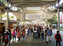 Hetedikes diákjaink látogatása az EuroSkillsen