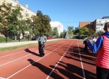 Iskolai sportnap