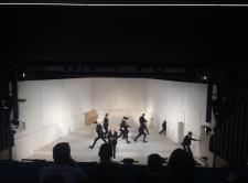 Kortárs színházi programok