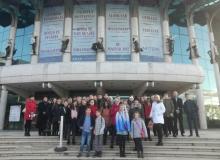 Téli kulturális és sportélmények a 6. évfolyamon…