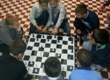 Terjed a sakk: fogászati rendelő