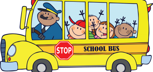 pictures-of-cartoon-school-buses