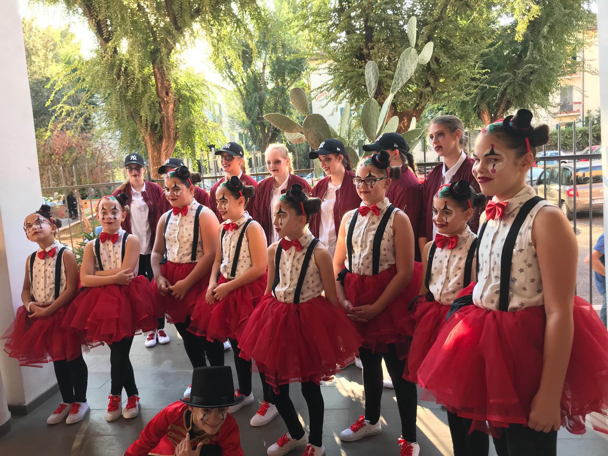 Világbajnokok lettek táncosaink