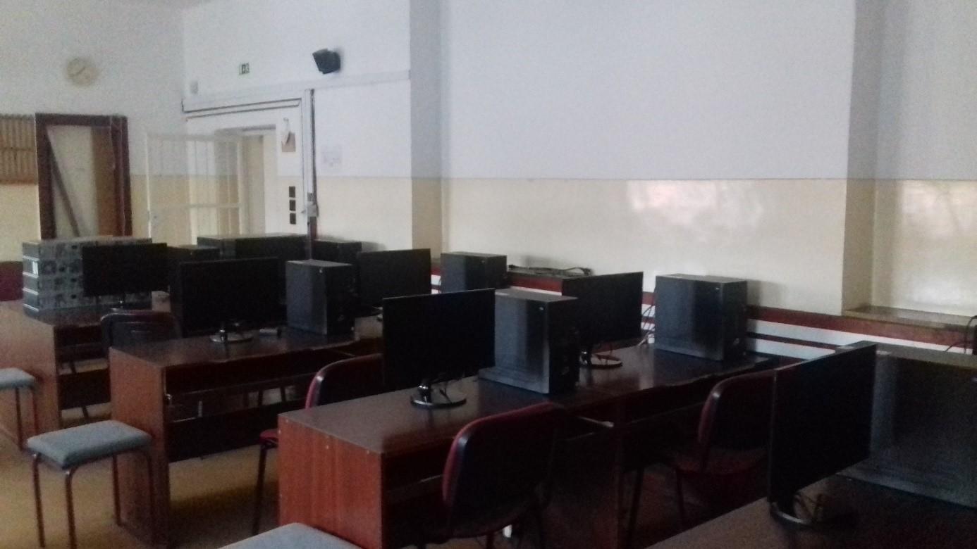 Informatikai fejlesztés