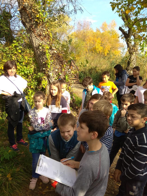 Megvizsgáltuk a Dunát